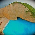 Zakintos. (Greece) . Blue Cave & Shipwreck Zakynthos (Έλληνες). My Traveler's Life by Brown Sugar . Favorites: 2 Views: 188 .  FEATURED at SEA Group. by © Andrzej Goszcz,M.D. Ph.D