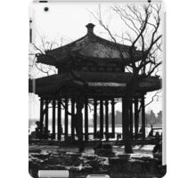 China - Beijing - Summer Palace iPad Case/Skin