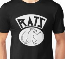 Ratz Motorcycle Gang Unisex T-Shirt