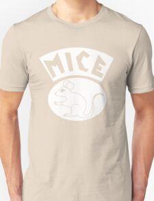 Mice Motorcycle Gang T-Shirt