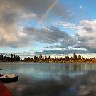 Fishin' by Eileen McVey