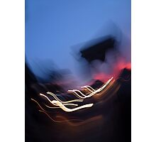 Arc de Triomph Photographic Print