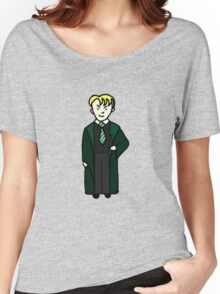 Malfoy Women's Relaxed Fit T-Shirt