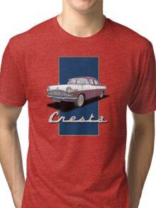 Vauxhall Cresta / Velox Tri-blend T-Shirt