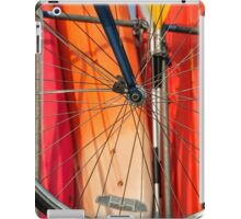 Land vs Water Sports iPad Case/Skin
