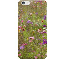 Forever flowers  iPhone Case/Skin