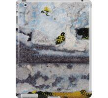 Qmart iPad Case/Skin