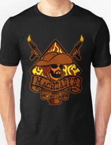 MacReady's BBQ T-Shirt