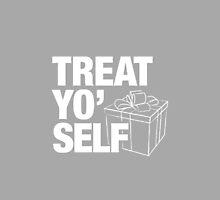 Treat Yo' Self by thejen