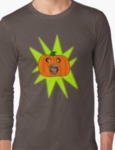 Jack O'Chatterin' Long Sleeve T-Shirt