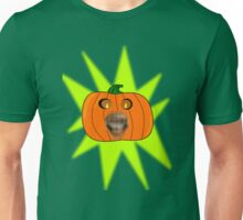 Jack O'Chatterin' Unisex T-Shirt