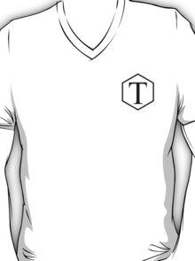Torchwood Black Classic Logo T-Shirt