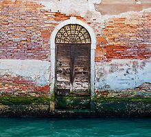 While in Venice by Basia McAuley