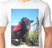 The Vegetarian Vampire Unisex T-Shirt