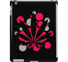 Weed Leaf Cannabis iPad Case/Skin