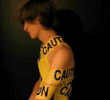 Caution by SarahMistake