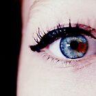 Her Eye by SarahMistake