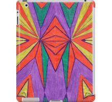 dreamscape 10 iPad Case/Skin