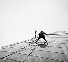 Trammel by Jordan Dunn