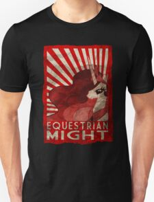 Equestrian Might T-Shirt