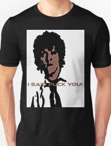 S.H.H. Jonah I said PUCK YOU! T-Shirt