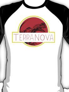 Nova Park T-Shirt