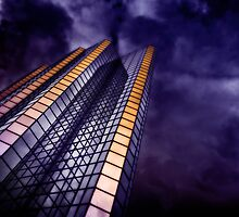 Skywards by maxblack