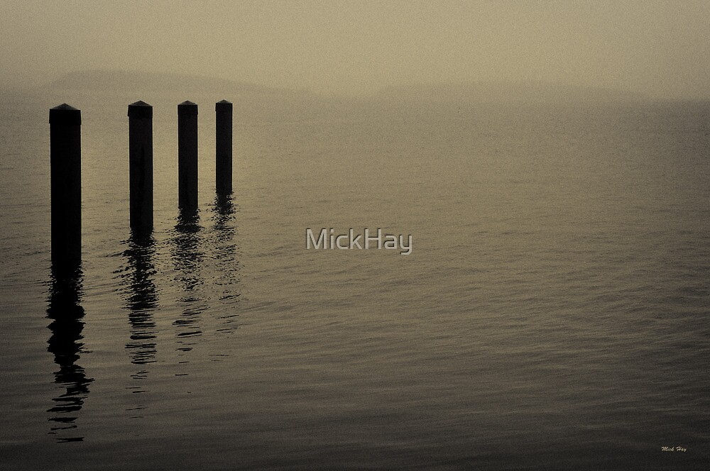 Lost by MickHay