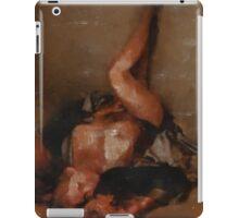 Sirona by Mary Bassett iPad Case/Skin