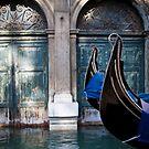 Gondola detail by mosinski