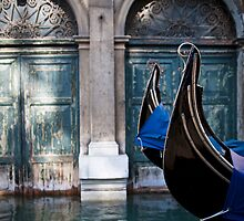 Gondola detail by mosinski