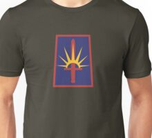 New York Army National Guard Unisex T-Shirt