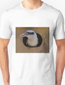 Yes This Will Do Unisex T-Shirt