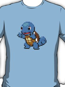 Squirtle - 16bit T-Shirt