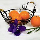 Floral design 5. by Baska