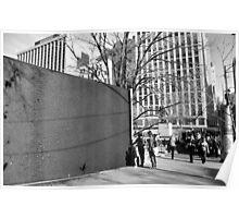 Wonder Wall 2 Poster