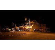 Outback Pub Photographic Print