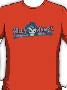 Willy Wampa T-Shirt