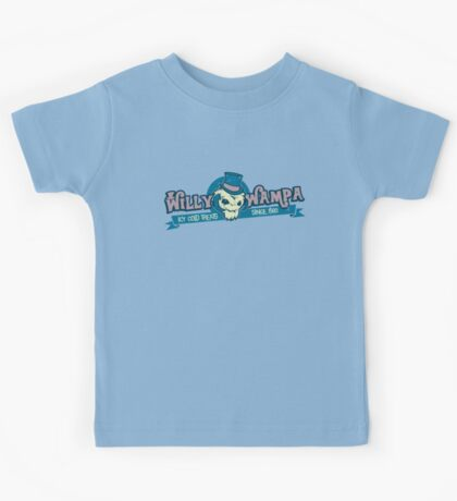 Willy Wampa Kids Tee