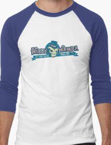 Willy Wampa Men's Baseball ¾ T-Shirt