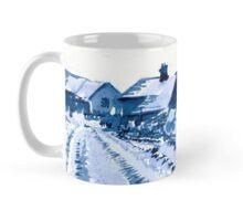 Sparrowpit, Peak District, Derbyshire Mug