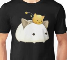 Anime animals. Unisex T-Shirt