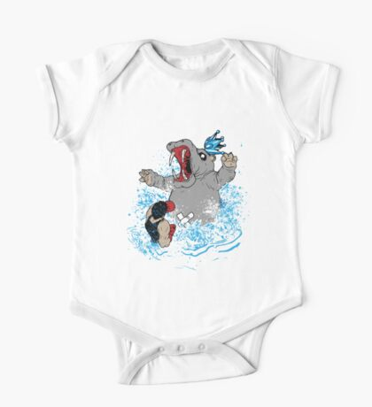 wrong Hippo Kids Clothes