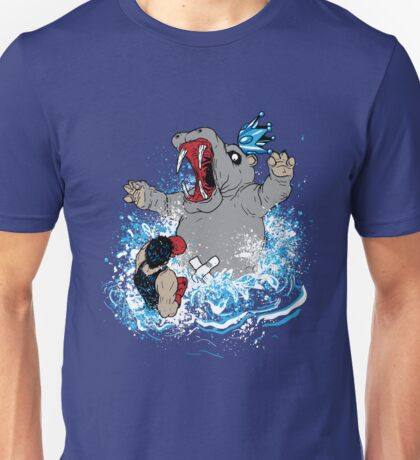 wrong Hippo T-Shirt