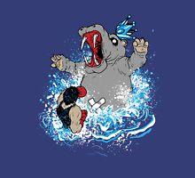 wrong Hippo Unisex T-Shirt