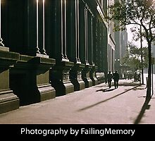 Photography by FailingMemory by Shot in the Heart of Melbourne, 2012