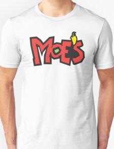 Moe's Southwest Grill T-Shirt