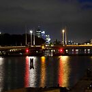 Amstel Lights by phil decocco