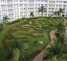 Resort life by dsimon