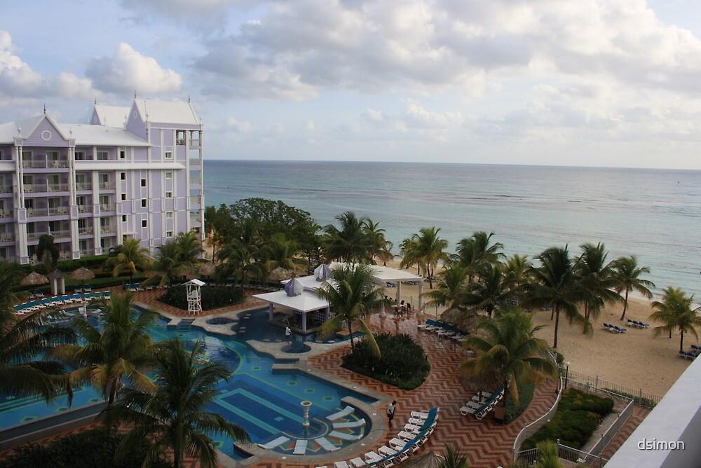 Resort life II by dsimon